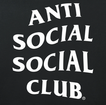 Load image into Gallery viewer, ANTI SOCIAL SOCIAL CLUB MIND GAMES HOODY