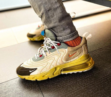 Load image into Gallery viewer, TRAVIS SCOTT X NIKE AIR MAX 270 'CACTUS TRAILS""