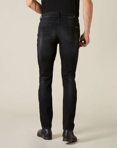 SEVEN FOR ALL MANKIND STRETCH TEK DENIM