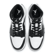 Load image into Gallery viewer, AIR JORDAN 1 MID WHITE SHADOW