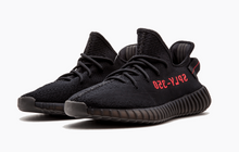 Load image into Gallery viewer, YEEZY BOOST 350 V2 BLACK RED