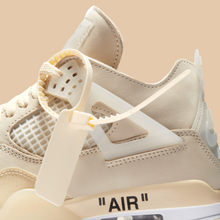 Load image into Gallery viewer, NIKE X OFF-WHITE AIR JORDAN 4