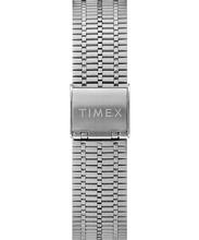 Load image into Gallery viewer, TIMEX Q STEEL BLUE