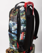 Load image into Gallery viewer, SPRAYGROUND CARRY ON LUGGAGE