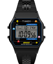 Load image into Gallery viewer, TIMEX T-80 PAC-MAN