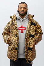 Load image into Gallery viewer, SUPREME CROSS BOX LOGO HOODY