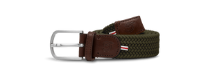 "LA BOUCLE BELT ""EDINBURGH"""