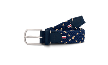 "Load image into Gallery viewer, LA BOUCLE BELT ""LYON"""