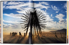 Load image into Gallery viewer, ART OF BURNING MAN