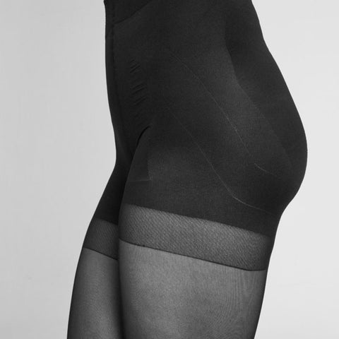 Swedish Stockings Anna Control Top Tights 40 Den