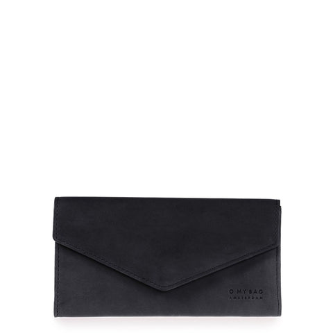 O My Bag Envelope Pixie Black