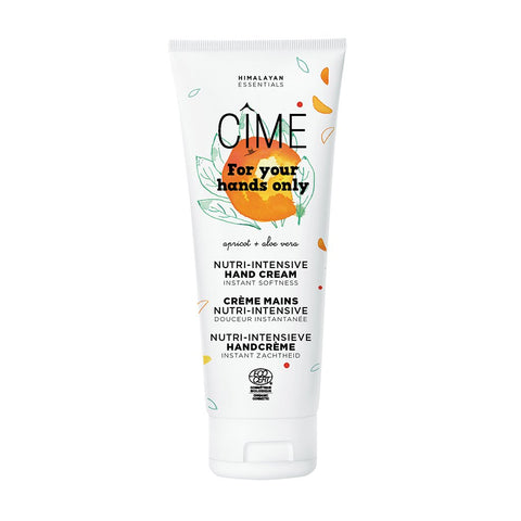 Cîme For Your Hands Only