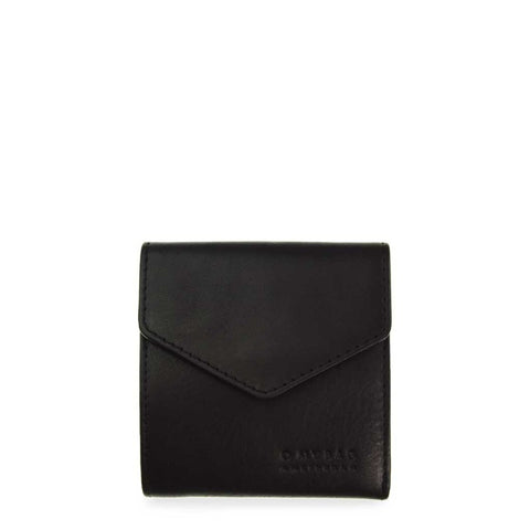 O My Bag Wallet Georgie's Stromboli Black