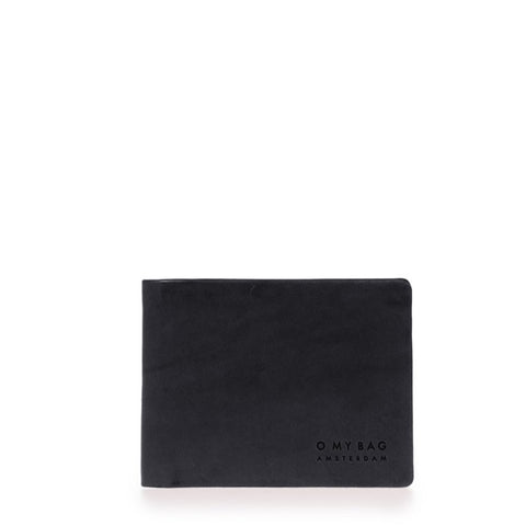 O My Bag Wallet Joshua Black