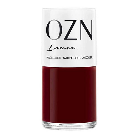 OZN Nail Polish Louna