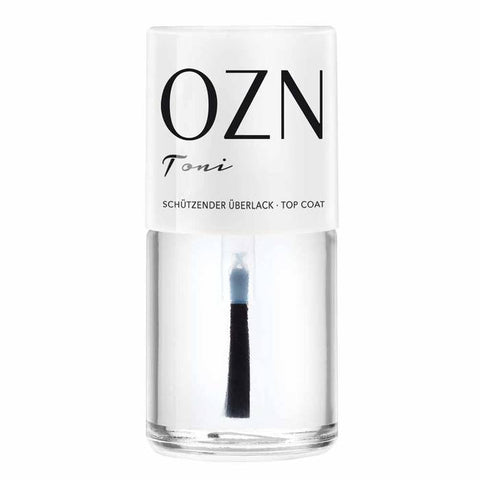 OZN Nail Polish Toni: Top coat