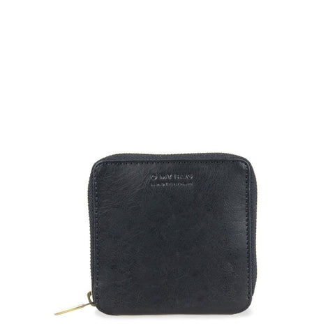 O My Bag Wallet Sonny Square Black