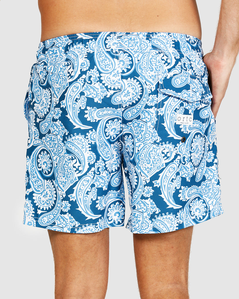 Whitehaven Shorts by ortc Clothing Co USA
