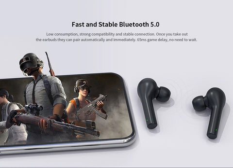 qcy t5 bluetooth
