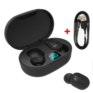 ROBOTSKY Bluetooth 5.0 TWS Earphones