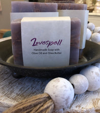 Load image into Gallery viewer, Lovespell 3.4 oz bar