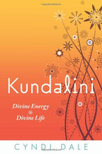 Load image into Gallery viewer, KUNDALINI - Author: Dale, Cyndi