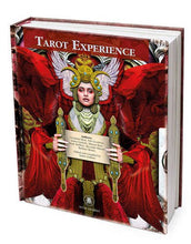 Load image into Gallery viewer, TAROT EXPERIENCE BOOK 2 - Author: Graham, Sasha