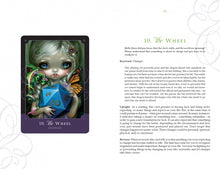 Load image into Gallery viewer, BEAUTIFUL CREATURES TAROT 2nd EDITION  - 80 Card Deck and 168-page Guidebook