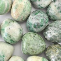 CHINA JADE - POLISHED/TUMBLED