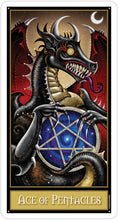 Load image into Gallery viewer, DEVIANT MOON TAROT DECK