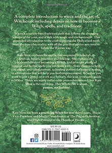 REAL WITCHES HANDBOOK - Author: West, Kate