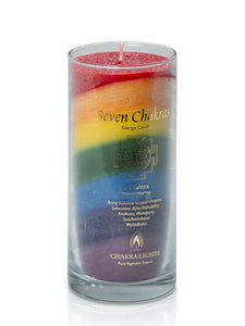 SPELL CANDLE: WISH CANDLE: RITUAL CANDLE - UNSCENTED