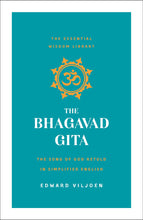Load image into Gallery viewer, THE BHAGAVAD GITA - Author: Viljoen, Edward