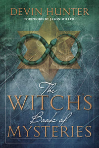 THE WITCHS BOOK OF MYSTERIES - Author: Hunter, Devin