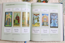 Load image into Gallery viewer, TAROT FUNDAMENTALS BOOK 1 - Author: Graham, Sasha and Various Authors