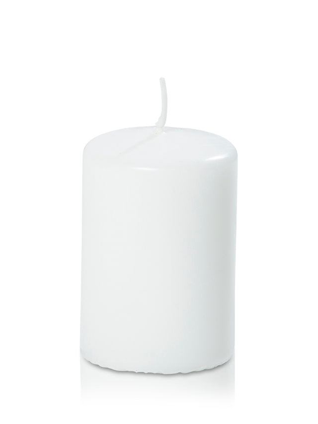SPELL CANDLE: WISH CANDLE: RITUAL CANDLE - SMALL PILLAR CANDLE
