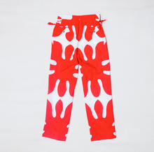 Load image into Gallery viewer, Bode Cut-out Applique Trousers w32