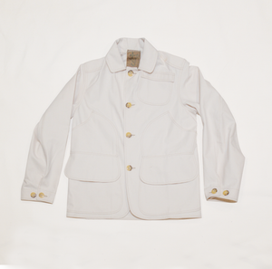 Thank You Have A Good Day Henriette Worker Jacket