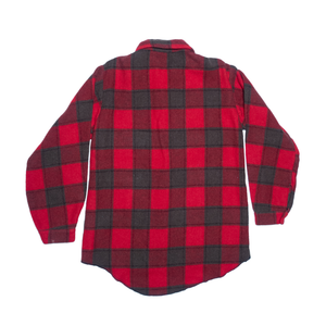 Hand Picked Vintage: Fiordlander Wool Plaid Popover