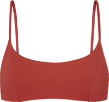 Load image into Gallery viewer, Augustine Amsterdam Bandeau Bikini Top