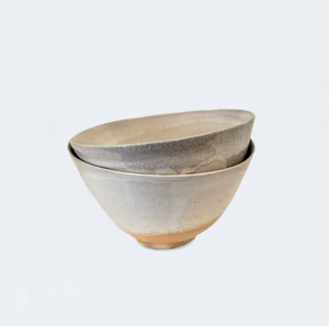 Andrew Sartorius Soda Fired Bowls
