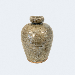 Matt Fishman Sake Bottle/Bud Vase