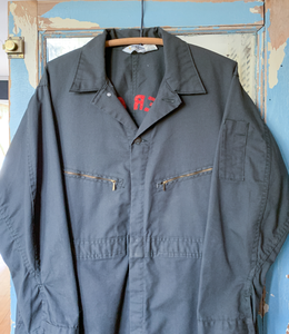 Weaver Construction Co Coveralls