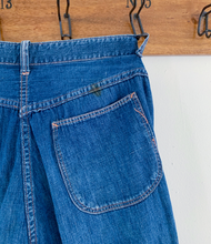 Load image into Gallery viewer, Record Holder side zip jeans