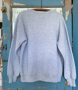 Russell Athletic Heather Grey Sweatshirt