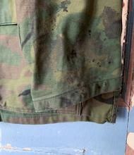 Load image into Gallery viewer, Kamo Camoflage Jacket