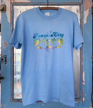 Load image into Gallery viewer, Panama City Souvenir T-shirt