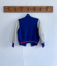 Load image into Gallery viewer, YFL Varsity Jacket