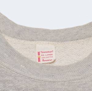 Hand Picked Vintage: Towncraft by Pennys Crewneck Sweatshirt