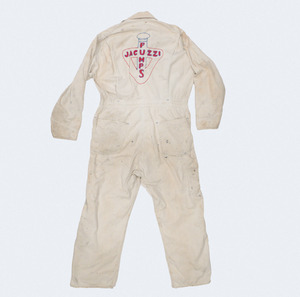 Hand Picked Vintage: Calco Coveralls
